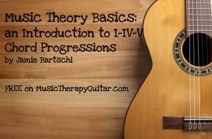 Music Theory Basics Thumbnail
